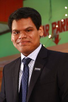Akond Rahman