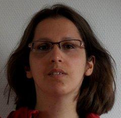 Anne Etien