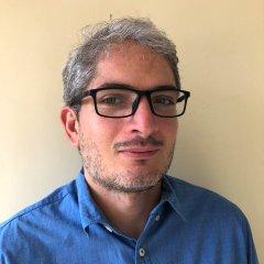 Gustavo Pinto