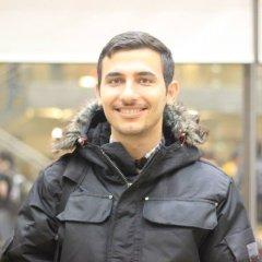 Hussein Alrubaye
