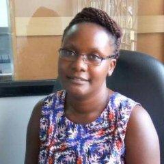 Joyce Nakatumba-Nabende