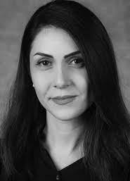 Mona Rahimi