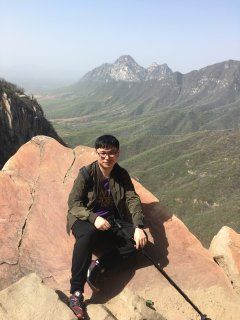 Peixin Zhang