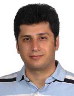 Ramin Moazeni