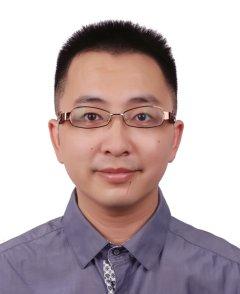 Rongxin Wu
