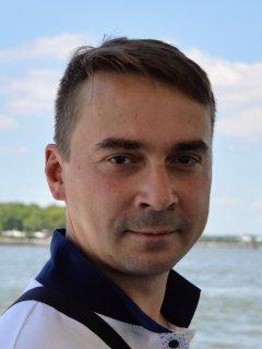 Serge Stepantsov