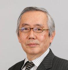 Shinichi Honiden