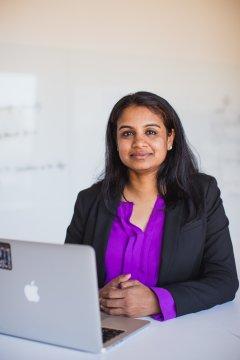 Shivani Rao