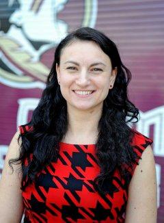 Sonia Haiduc