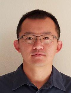 Yongjie Zheng