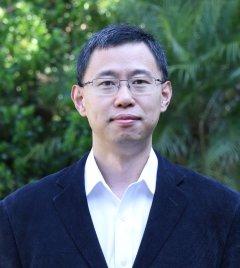 Zhi Quan (George) Zhou